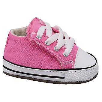 Converse Chuck Taylor All Star Cribster 865160C universal durante todo o ano sapatos infantis