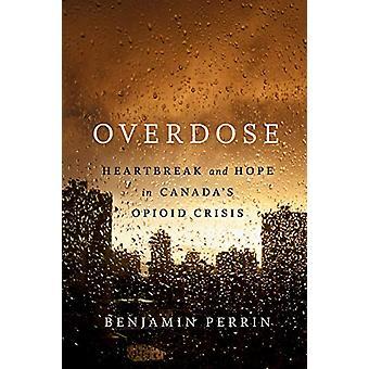 Overdose by Benjamin Perrin - 9780735237865 Book