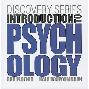 21st Century - Introduction to Psychology by Haig Kouyoumdjian - Rod P