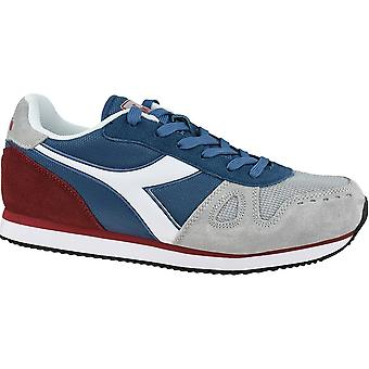 Diadora Simple Run 1011737450160075 universal all year men shoes