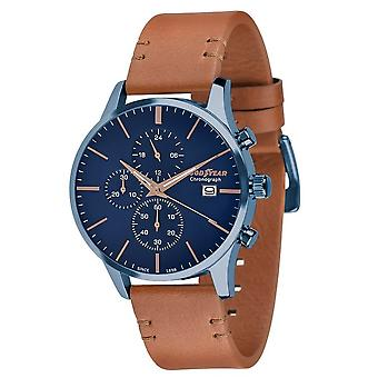 Goodyear - Wristwatch - Men - Quartz - G.S01232.01.06