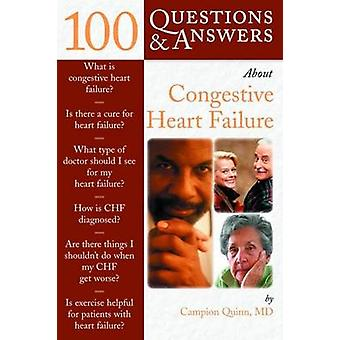 100 Questions  &  Answers About Congestive Heart Failure by Campi