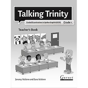 TALKING TRINITY GESE GRADE 1 TEACHERS by TALKING TRINITY