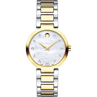 Movado - Wristwatch - Unisex - 0607103 - Modern Classic -