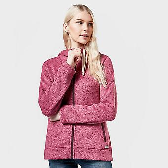 Nieuwe Brasher Women's Rydal Fleece Pink