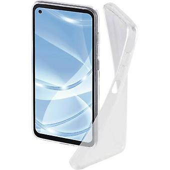Hama Crystal Clear Cover Samsung Galaxy XCover Pro Transparent