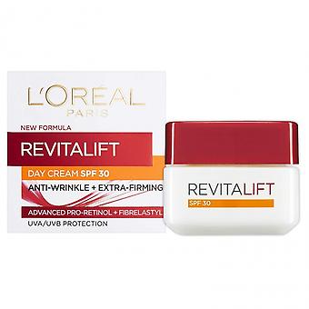 Loreal Revitalist Day Cream LSF 30