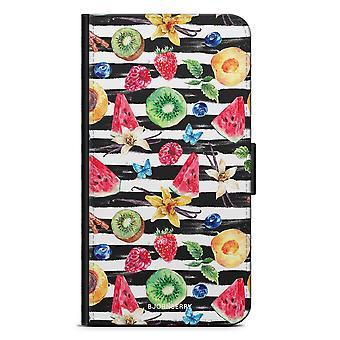 Bjornberry Case Samsung Galaxy S7 - Tropical Fruits