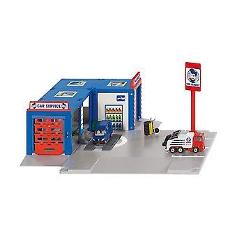 Siku Garage Workshop Car Service C1:50  5507