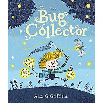 Bug Collector by Alex G Griffiths