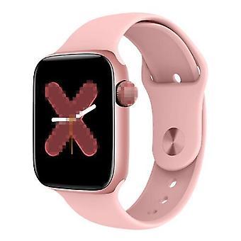 Full touch screen smart sports watch