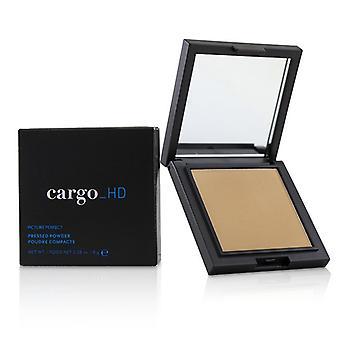 Cargo HD Picture Perfect Pressed Powder - #25 8g/0.28oz