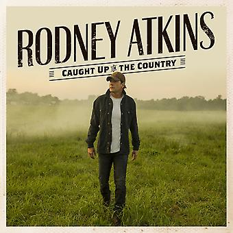 Caught Up In The Country [CD] USA import