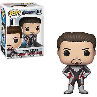 Avengers Endgame - Tony Stark USA import