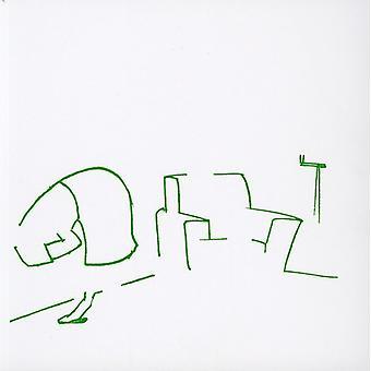 Jim O'Rourke - Tamper [CD] USA import