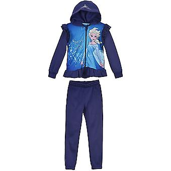 Disney frozen girls jogging set fro1347jog