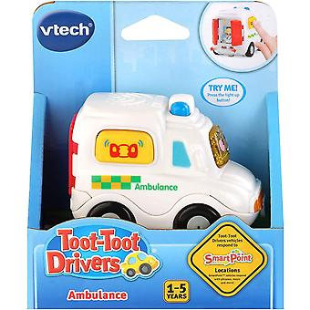Vtech Toot Toot Drivers - Ambulance