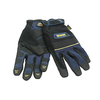 IRWIN General Purpose Construction Gloves - Large IRW10503822