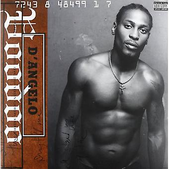 D'Angelo - Voodoo (Ex)(2LP) [Vinyl] USA import