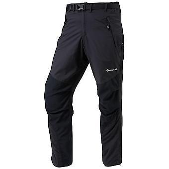 Montane Men's Terra Pant (Long) Black
