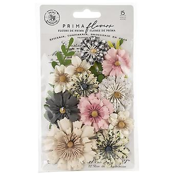 Prima Marketing Spring Farmhouse Flowers No Other Place