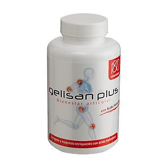 Gelisan Plus 180 capsules