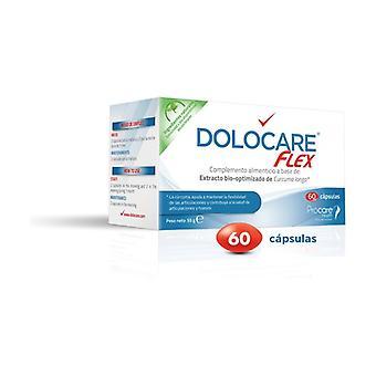 Dolocare Flex 60 capsules