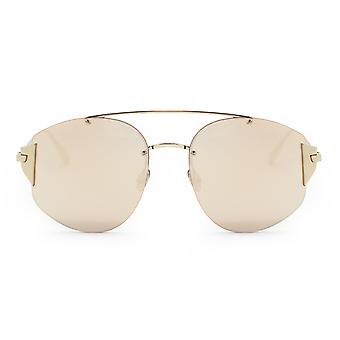 Christian Dior Aviator Sunglasses Stronger J5GSQ 58