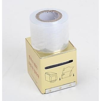 Tattoo Clear Wrap Cover Preservative Film Microblading Tattoo Film For Permanent Makeup Eyebrow Tattoo