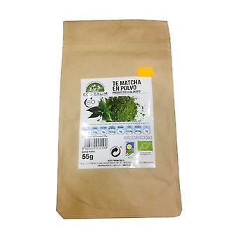 Organic Matcha Powder Tea 55 g