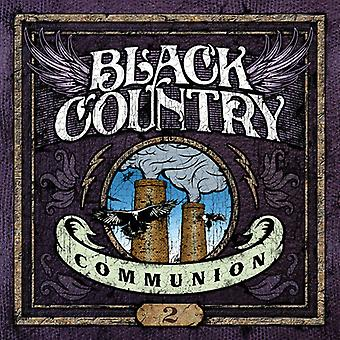 Black Country Communion - 2 [CD] USA import