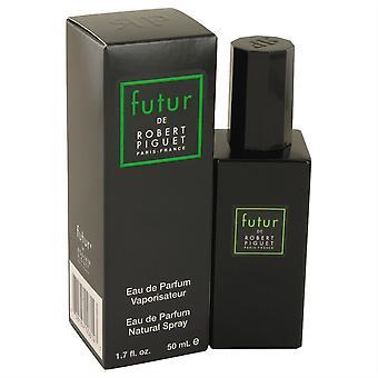 Futur Eau De Parfum Spray por Robert Piguet