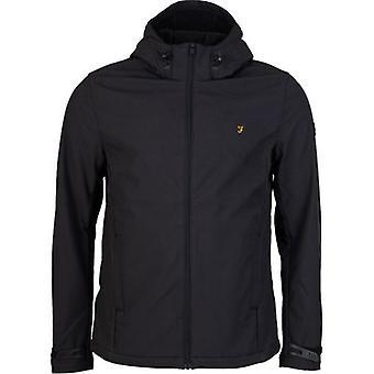 Farah Bective Hooded Jacket