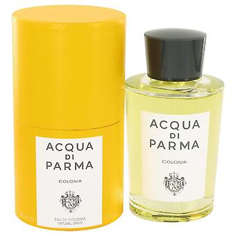 Acqua Di Parma Colonia Eau De Cologne Spray By Acqua Di Parma 6 oz Eau De Cologne Spray