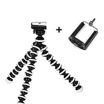 Large Octopus Flexible Tripod Stand Gorillapod For Smartphone