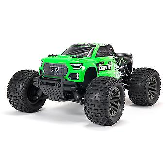 Arrma Graniet 4X4 3S BLX Firma SLT3 Monster Truck RTR Green