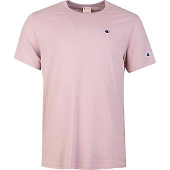 Champion Reverse Weave Short Sleeved Crew Neck Small T-Shirt