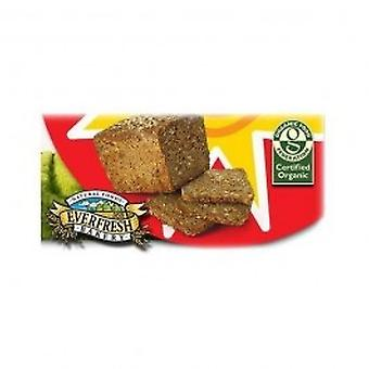 Everfresh - Org Sprout Stem Ginger Bread 400g