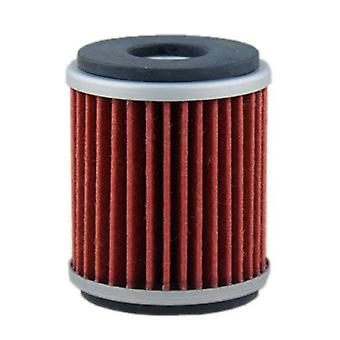 JT Sprocket HF141 Hi Flo - Oil Filter