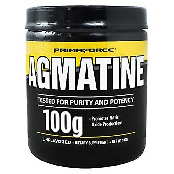 Primaforce Agmatine Sulfate, 100 Grammes