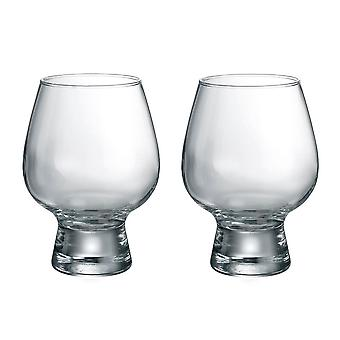 iKONIC 64cl Set of 2 Beer Glasses
