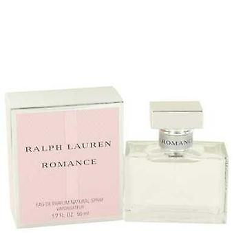 Romance by Ralph Lauren Eau de Parfum Spray 1,7 oz (naiset) V728-401101