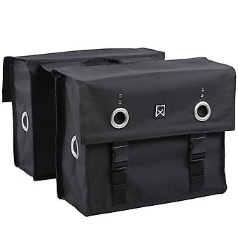 Willex Bicycle Bags 52 L Black
