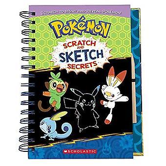 Scratch en Sketch #2 (Pokemon)