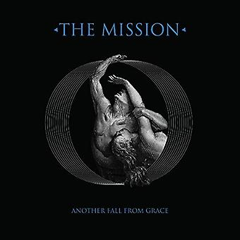 Mission - Another Fall From Grace [CD] USA import