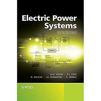 Systemy zasilania elektrycznego