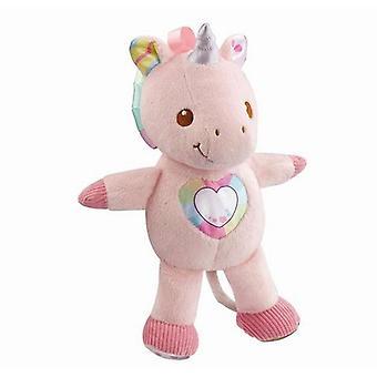 Soft toy with sounds Unicorn Vtech (20 x 28 x 12 cm) (ES)