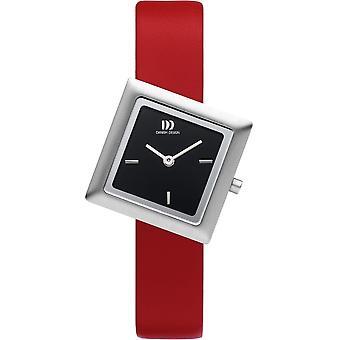 Duński design IV24Q1286 Tilt Damski zegarek