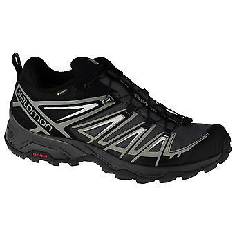 Salomon X Ultra 3 GTX 411684 Mens trekking shoes