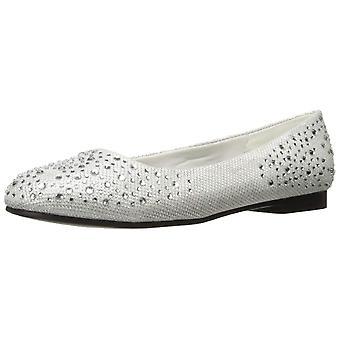 Annie Shoes Women's Eagle Ballet Flat